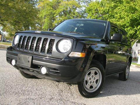 2011 Jeep Patriot for sale in Highland, IN