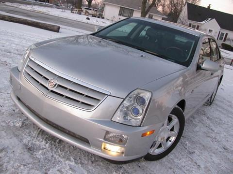 2006 Cadillac STS for sale in Highland, IN