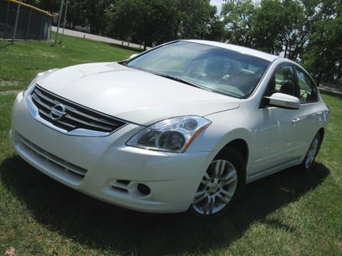 2012 Nissan Altima for sale in Highland, IN
