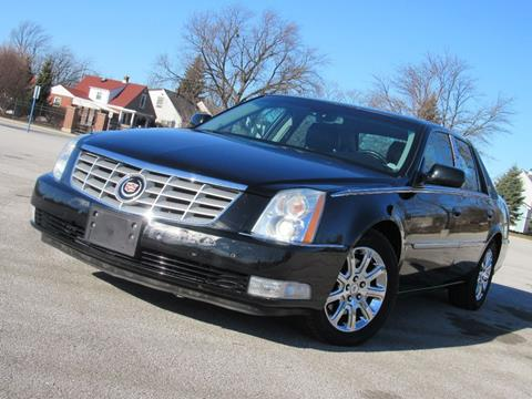 2008 Cadillac DTS for sale in Highland, IN