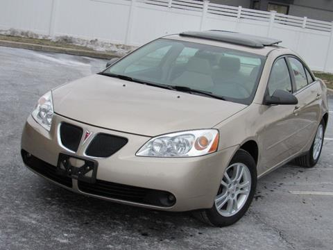 2005 Pontiac G6 for sale in Highland, IN