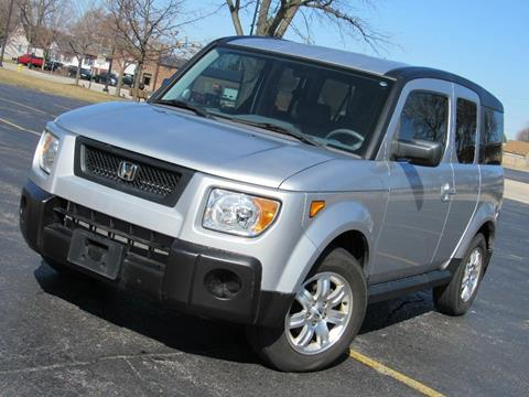 2006 Honda Element for sale in Highland, IN