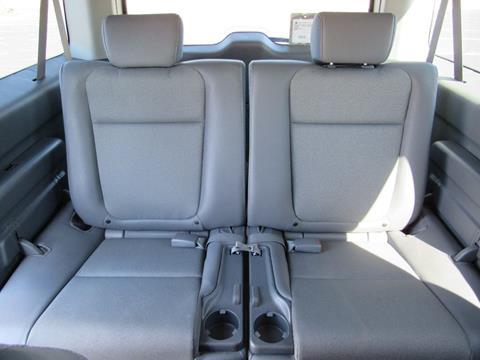 2006 Honda Element
