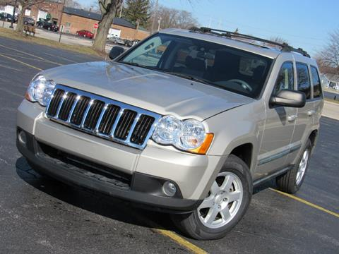 2008 Jeep Grand Cherokee for sale in Highland, IN