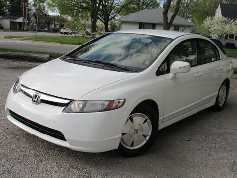 2008 Honda Civic for sale in Highland, IN