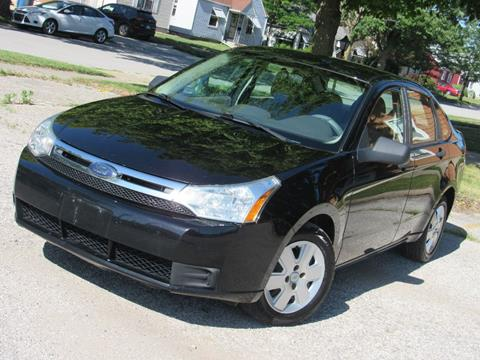 2010 Ford Focus for sale in Highland, IN