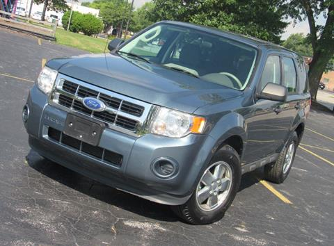 2012 Ford Escape for sale in Highland, IN