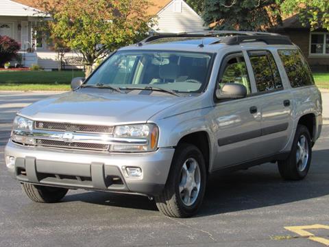 2005 Chevrolet TrailBlazer EXT for sale in Highland, IN