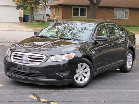 2012 Ford Taurus for sale in Highland, IN