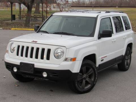 2016 Jeep Patriot for sale in Highland, IN