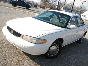 2005 Buick Century for sale in Highland, IN