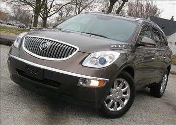 2012 Buick Enclave for sale in Highland, IN