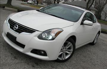 2011 Nissan Altima for sale in Highland, IN