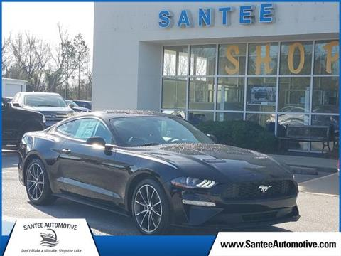 Used Cars Manning Auto Parts Shaw A F B SC Sumter SC Santee