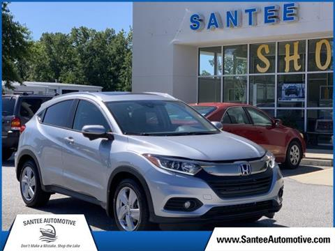 2019 Honda HR-V for sale in Manning, SC