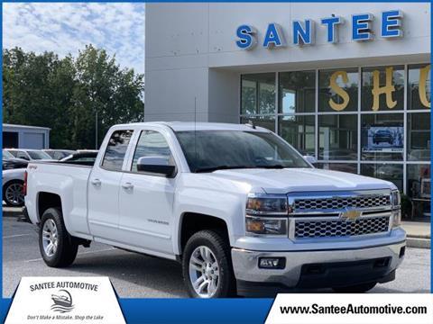 Chevrolet Cars Auto Parts For Sale Manning Santee Automotive