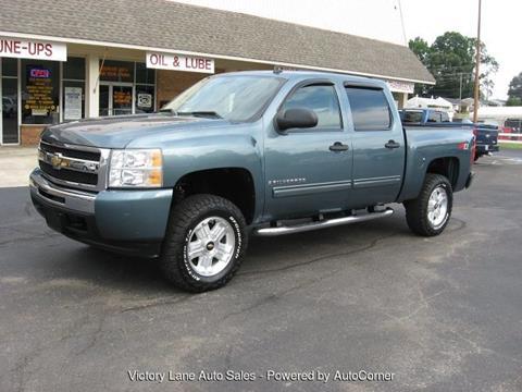 2009 Chevrolet Silverado 1500 for sale in Colonial Heights VA