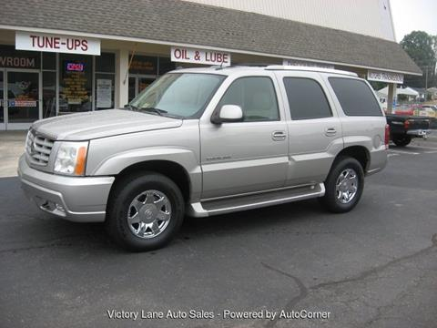2005 Cadillac Escalade for sale in Colonial Heights, VA
