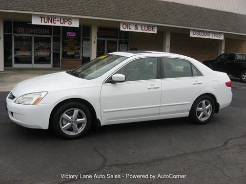 2005 Honda Accord for sale in Colonial Heights, VA