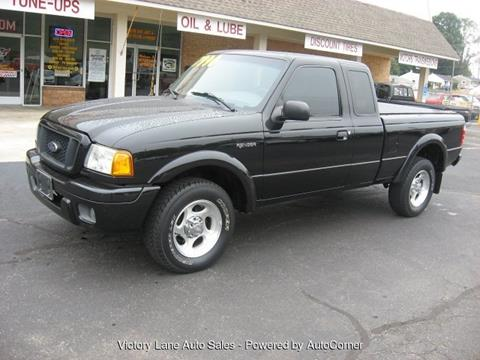 2004 Ford Ranger for sale in Colonial Heights VA