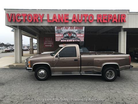 Victory Lane Auto Sales >> Victory Lane Auto Sales Car Dealer In Colonial Heights Va
