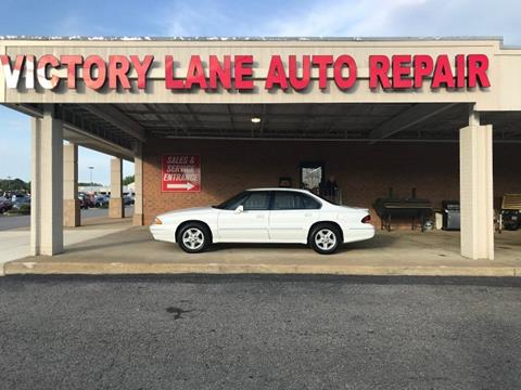1999 Pontiac Bonneville for sale in Colonial Heights, VA