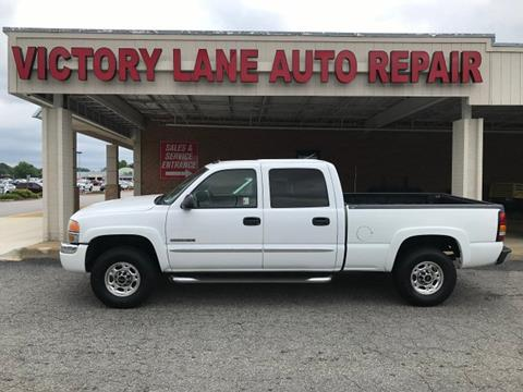 2004 GMC Sierra 2500 for sale in Colonial Heights, VA