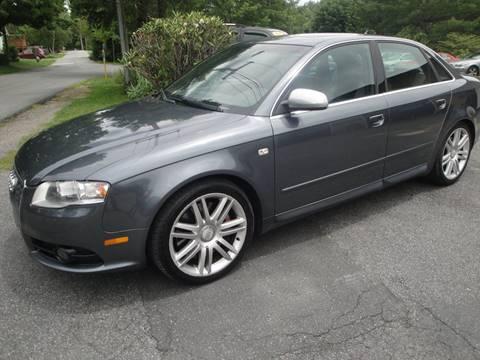 Audi S For Sale In New York Carsforsalecom - 2007 audi s4