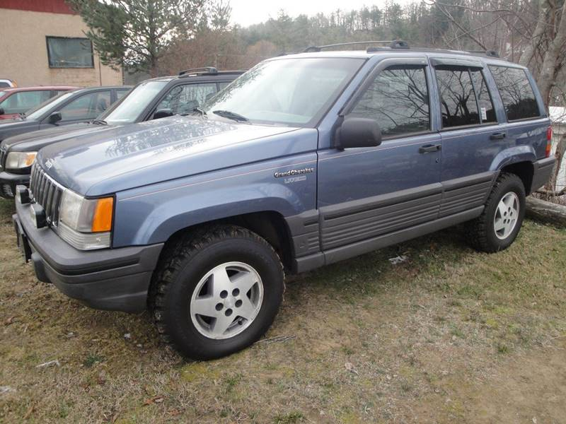 grand boone in veh import suv laredo cherokee jeep nc