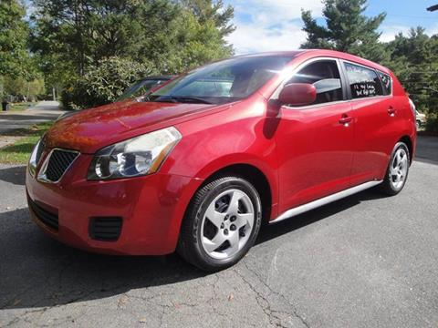 2009 Pontiac Vibe for sale in Boone, NC