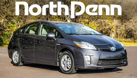 2010 Toyota Prius for sale in Colmar PA