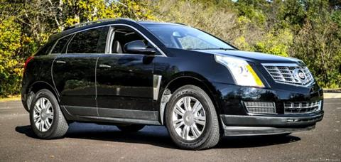 2014 Cadillac SRX for sale in Colmar, PA