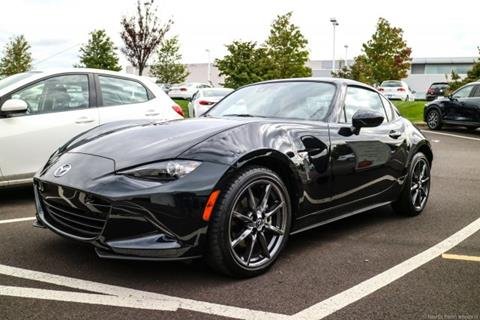 2017 Mazda MX-5 Miata RF for sale in Colmar, PA