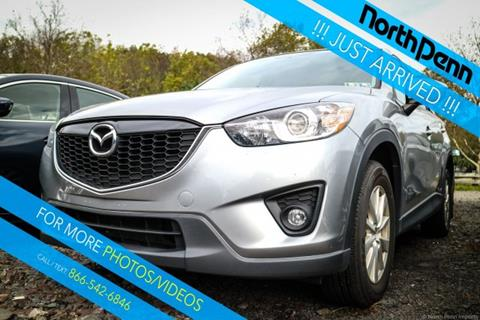 2013 Mazda CX-5 for sale in Colmar, PA