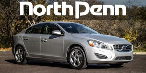 2012 Volvo S60 for sale in Colmar, PA