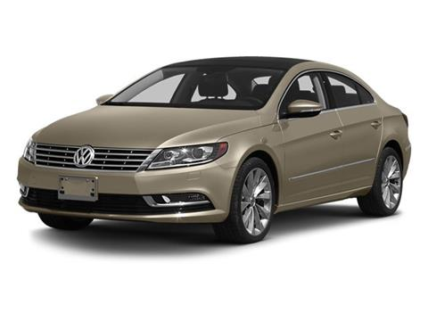 2013 Volkswagen CC for sale in Colmar, PA