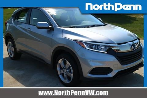 2019 Honda HR-V for sale in Colmar, PA