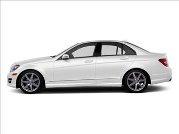 2011 Mercedes-Benz C-Class for sale in Colmar, PA