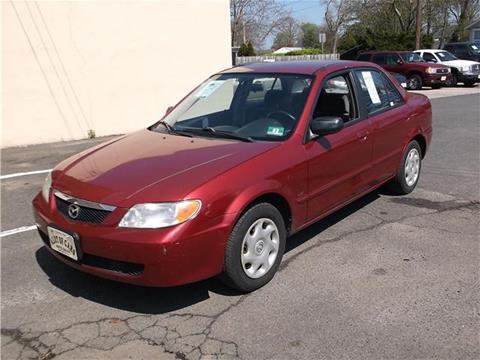 2001 Mazda Protege for sale in Neptune City, NJ
