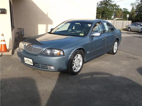 2003 Lincoln LS for sale in Neptune City, NJ