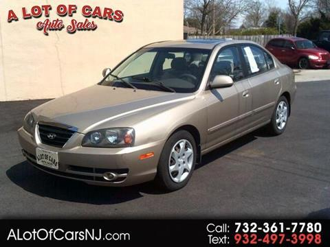 A Lot Of Cars >> A Lot Of Cars Auto Sales Neptune City Nj Inventory Listings