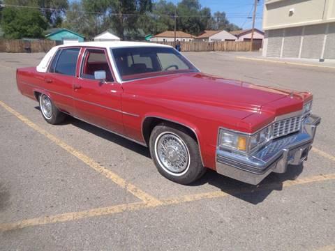 1977 Cadillac DeVille For Sale - Carsforsale.com®