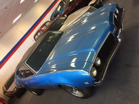 Used 1969 oldsmobile cutlass for sale for Discount motors pueblo co