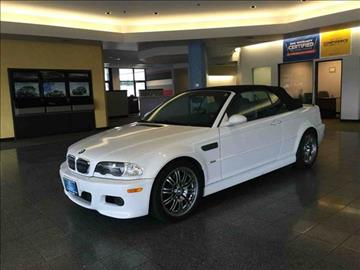 2004 BMW M3 for sale in Lynnwood, WA