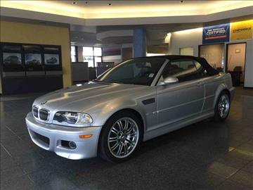 2002 BMW M3 for sale in Lynnwood, WA