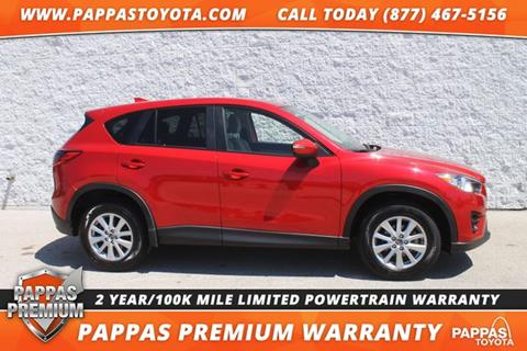 2016 Mazda CX-5 for sale in Saint Peters MO