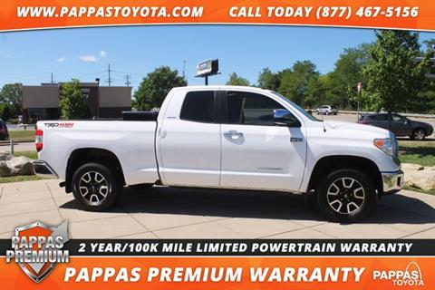 2014 Toyota Tundra for sale in Saint Peters MO