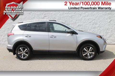 2016 Toyota RAV4 for sale in Saint Peters, MO