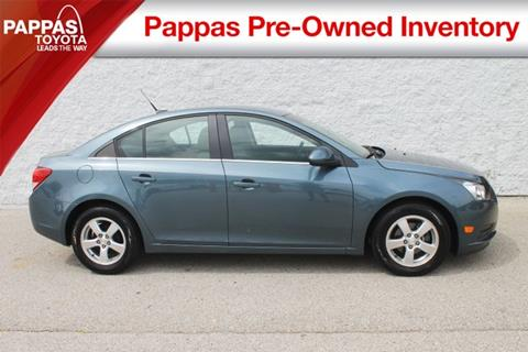 2012 Chevrolet Cruze for sale in Saint Peters, MO