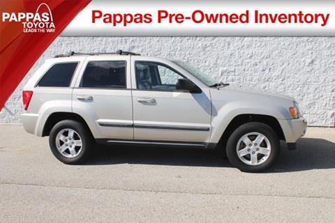 2007 Jeep Grand Cherokee for sale in Saint Peters MO